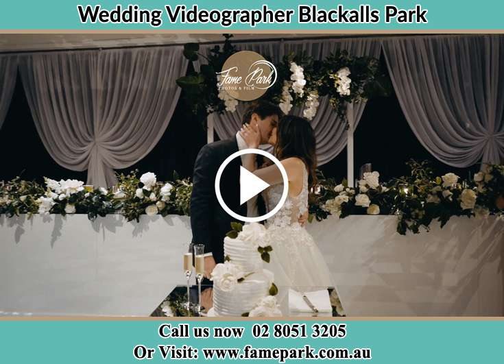 The new couple kissing Blackalls Park NSW 2283