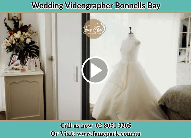 The wedding gown Bonnells Bay NSW 2264