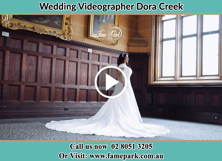 Bride already prepared Dora Creek NSW 2264
