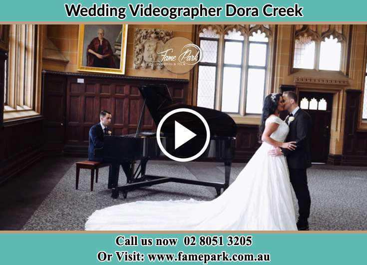 The newlyweds dancing Dora Creek NSW 2264