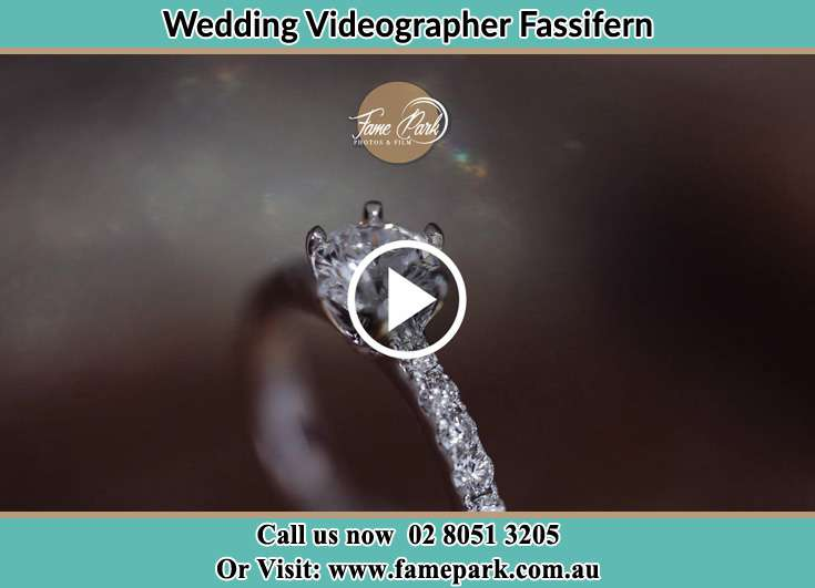 The wedding ring Fassifern NSW 2283