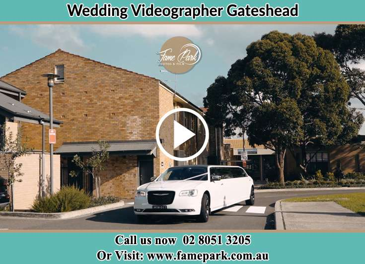 The wedding car Gateshead NSW 2290