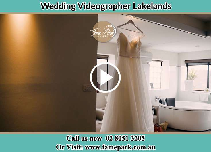 The wedding gown Lakelands NSW 2282