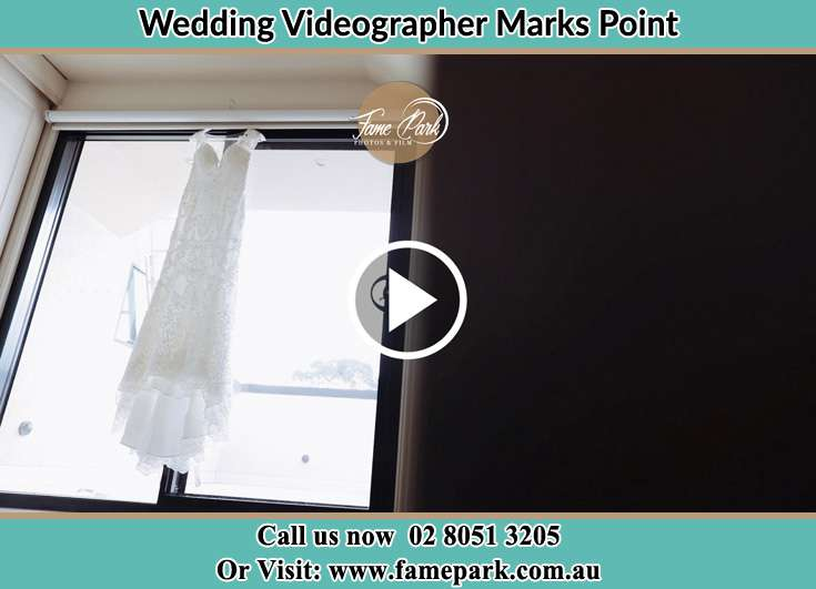 The wedding gown Marks Point NSW 2280