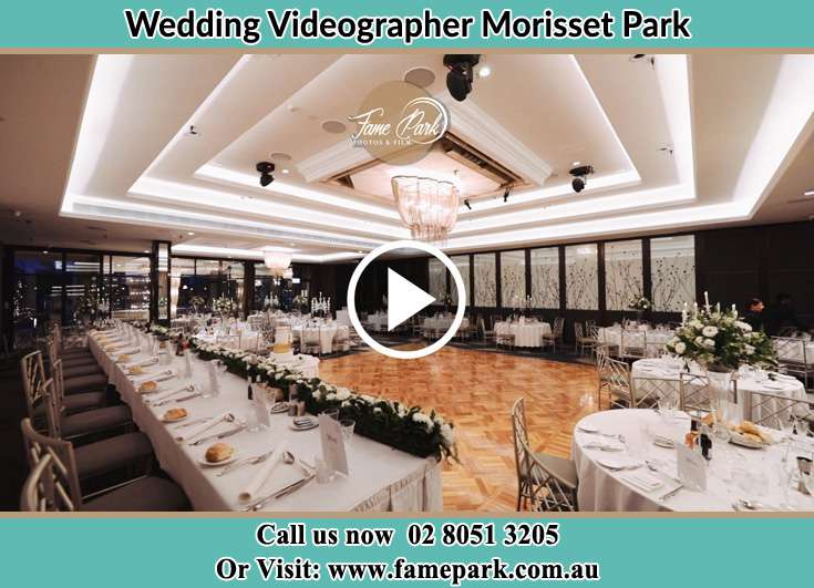 The reception venue Morisset Park NSW 2264